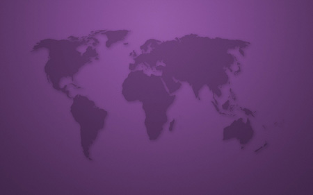 Wallpaper world image purple wallpaper world image purple gumiabroncs